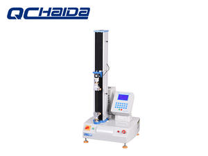 Computer Control Textile Universal Tensile Test Machine