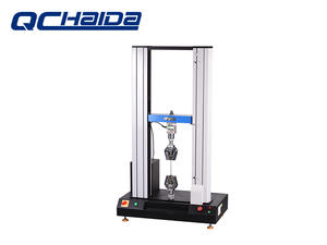 Stainless Steel Tear Strength Testing Machine