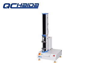 Fabric Universal Compression Strength Test Machine