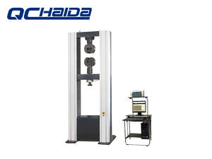 100/200/300KN Cable Universal Tensile Strength Test Machine
