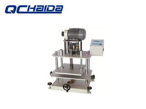 Rubber Repeat Compression Test Machine
