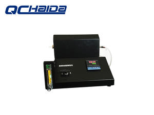 Fabric Carbon Black Test Equipment