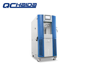 Medicine Equipment Constant Temperature And Humidity Test Chamber