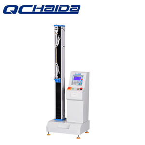 Adhesive Material Peeling Strength Universal Testing Equipment