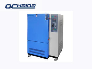 Ventilation Type Aging Test Chamber - Haida Equipment