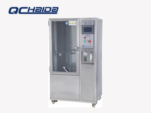 Water Spray Test Chamber IPX3-IPX4