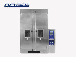 Walk-in Sand and Dust Test Chamber - Haida Equipment