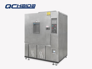 Automatic Climatic Test Chamber - Haida Equipment