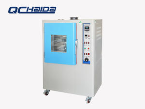 Anti Yellowing Aging Testing Chamber