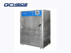UV Aging Test Chamber - Haida Equipment