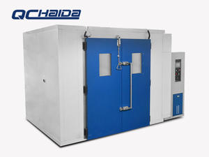 Walk-in Climate Chamber - Haida Equipment