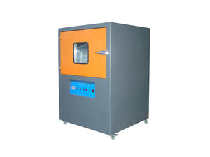 Battery Fire Test Machine