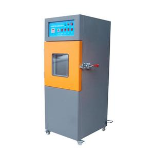 Battery Pressure Test Machine - Haida Battery Test Equipment
