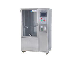High Temperature And High Pressure Water Spray Test Chamber(IPX9K)