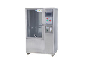 Water Spray Test Chamber With IPX3/4