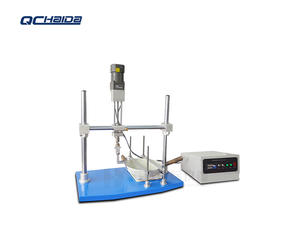 Test apparatus for the Bending Strength