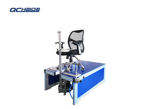 Office Chair stability tester