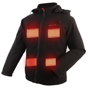 MNK-H14 Battery Heated Jacket