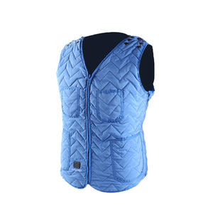 MNK-Y02 Battery Operated Heated Vest