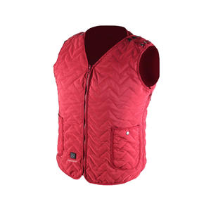 Manufacturer, Battery Powered Vest -Located in China-OEM/ODM Service