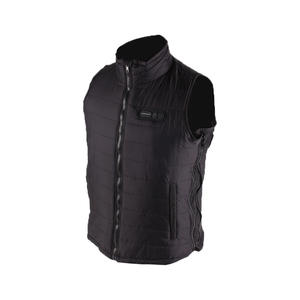 MNK-Y05 Womens Battery Heated Vest