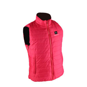 MNK-Y07 Heated Ski Vest