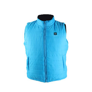 MNK-Y08 Heated Work Vest