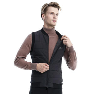 Best Heated Vest,Your Partner in China, Manufacturer