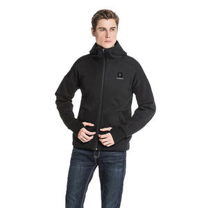 MNK-G09 Electric Heated Hoodie