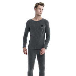 MNK-G01 Heated Thermal Underwear