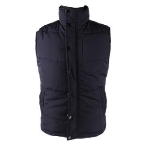 MNK-G06 Heated Motorcycle Vest