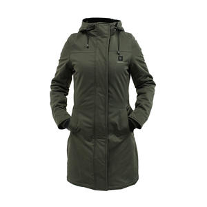 Reliable Partner, Heated Coat Womens - Producer in China
