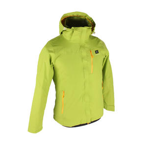 MNK-G33 Waterproof Heated Jacket