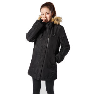 MNK-G24 Usb Heated Jacket