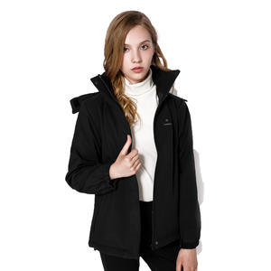 MNK-G14 Heated Jacket Womens