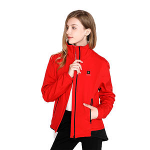 Reliable Partner, Warm Jackets- Producer in China