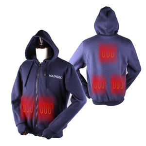 Reliable Partner, Heated Hoodies- Producer in China