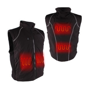 MNK-Y10 Heated Vest Rechargeable Battery