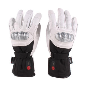 MNK-H26 Womens Battery Heated Gloves