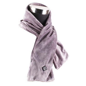 MNK-H23 Heated Scarf