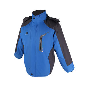 Manufacture Factory, Heated Snowboarding Coat - Produce Since 2008