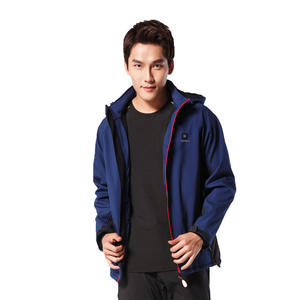 Manufacture Factory, Men's Battery Heated Jackets - Produce Since 2008