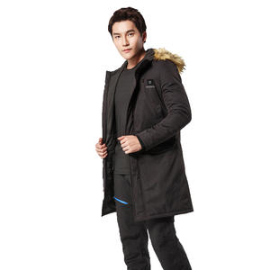 Manufacture Factory, Tall Heated Jackets - Produce Since 2008