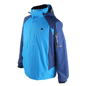 Manufacture Factory, Heated Snowboard Jacket - Produce Since 2008