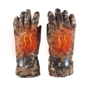 Windproof Baseball Batting Lithium Battery Operated Heated Work Gloves