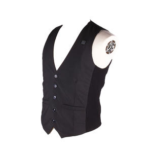 Special Die-cut Heated Suit Heated Waistcoat With Carbon Fiber Heating System