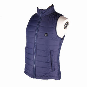 Mens Battery Heated Vest- Manufacturer Since 2008