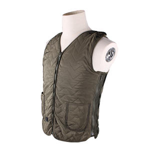 Carbon Fiber Heating USB Charging Outdoor Heated Vest