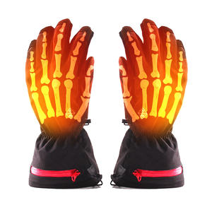 Customize Heated Hand Gloves Wholesalers