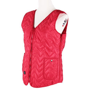 MAINIKO Classical Type 5 Heating Battery Heated Vests